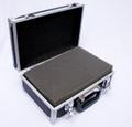 Close-Up Case Pro -Aluminum - Black