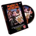 Magic 4 Morons - DVD