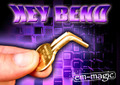 Key-Bend - Moshe