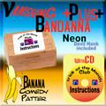 Vanishing Bandana w/ CD PLUS