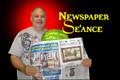 NewsPaper Seance