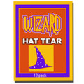 Hat Paper Tear, (12) - WIZARD
