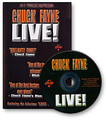 Chuck Fayne Live, DVD