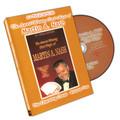 Award Winning Card Magic of Martin Nash - A-1- #5, DVD
