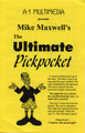 Ultimate Pickpocket by Mike Maxwell - Trick