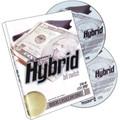 Hybrid w/CD Nigel Harrison, DVD