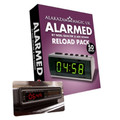 Alarmed RELOAD by Noel Qualter, Ade Gower and Alakazam Magic - Trick