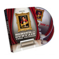 Thom Peterson Behind the Curtain (2 DVD set) DVD