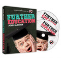 Further Education by John Archer & Alakazam - DVD