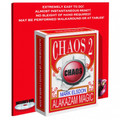 Chaos 2 w/DVD by Mark Elsdon & Alakazam Magic - DVD