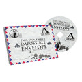 Impossible Envelope (Gimmick and DVD) by Paul Stockman and Alakazam Magic - DVD