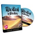 The Grail GOLD Edition (W/DVD) by Mike Rose and Alakazam Magic - Trick