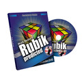 Rubik Predicted by Mark Elsdon and Alakazam Magic - Tricks