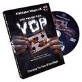 VDP by John Van Der Put & Alakazam - DVD