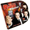 Party Animal (2 DVD Set) by Matthew J. Dowden - DVD