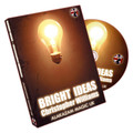 Bright Ideas by Christopher Williams & Alakazam - DVD