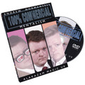 100 Percent Commercial Volume 2 - ( Mentalism )by Andrew Normansell - DVD