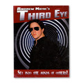 Third Eye by Andrew Mayne - Book
