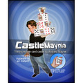 CastleMaynia (With DVD) by Andrew Mayne - Trick