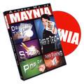 Maynia by Andrew Mayne - DVD