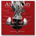 Antinomy Magazine #8 - Book