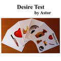 Desire Test by Astor - Trick