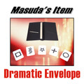 Dramatic Envelope by Katsuya Masuda - Trick