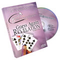 Guess Again Revelations (w/ DVD and Cards) by Barry Taylor - Trick