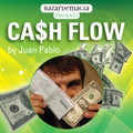 Cash Flow (DVD and Gimmick) by Juan Pablo - DVD