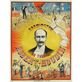 Robert Houdin Theatre Poster (18 inch by 24 inch) by Bazar de Magia - Trick