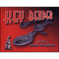 Key Bender by Bazar de Magia - Trick