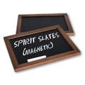 Spirit Slates Magnetic (Invisible Magnet) by Bazar de Magia - Trick