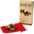Boston Box (2 euro) by Bazar de Magia - Trick