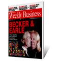 Eye Candy by Becker & Earle - Trick