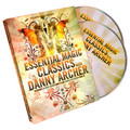 Danny Archer's Essential Magic Classics (2 DVD SET) by Big Blind Media - DVD
