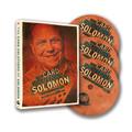 The Card Solutions of Solomon (3 DVD Set) by David Solomon & Big Blind Media - DVD