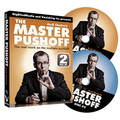The Master Pushoff ( 2 Disc Set )by Andi Gladwin & Big Blind Media - DVD