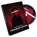 Exchange Rate Inc by Cameron Francis & Big Blind Media -  DVD