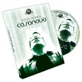 Casanova Concept by Steve Haynes & Big Blind Media - DVD