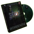 Strip by Jon Thompson & Big Blind Media (With Stripper Deck) - DVD