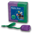 Napkin Rose - Refill (Purple) by Michael Mode - Trick