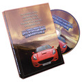 Red Streamlined Convertible by David Regal - DVD