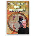 Total Destruction Vol 3 by Troy Hooser - DVD