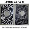Zone Zero II Printed Board (w/ DVD) by Jerry Andrus - Trick