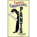 Comedy Growing Pants Pocket by Chazpro - Trick