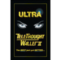 Telethought Wallet (VERSION 2) by Chris Kenworthey - Trick