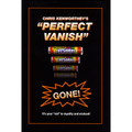 Perfect Vanish by Chris Kenworthey - Trick