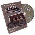 New York Coin Seminar Volume 8: More - DVD