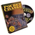 International Pocket Change by Cosmo Solano - Tricks
