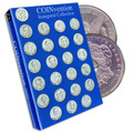 COINvention (2 DVD set), DVD